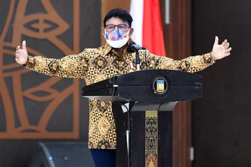 Menkominfo Forkopimda Papua IV