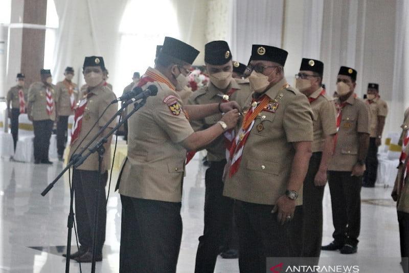 Pramuka Maluku 1