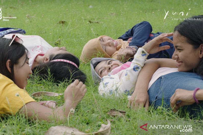 YUNI film by Kamila Andini Still 4