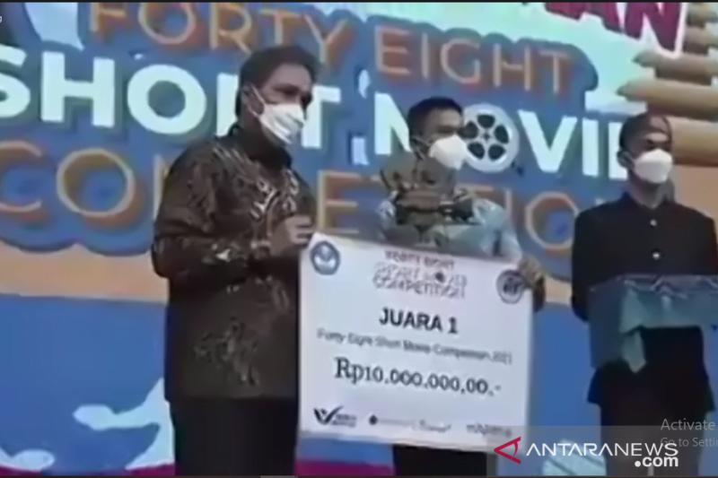 pemenang 1